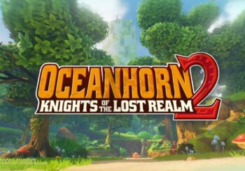 Oceanhorn 2: Knights of the Lost Realm Headed for Nintendo Switch