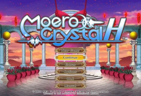 Moero Crystal H - Nintendo Switch Review