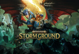 Warhammer Age of Sigmar: Storm Ground Trailer Unleashed!