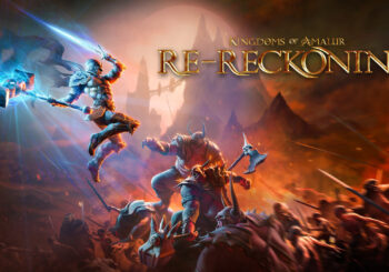Kingdoms of Amalur: Re-Reckoning - XB1 Review