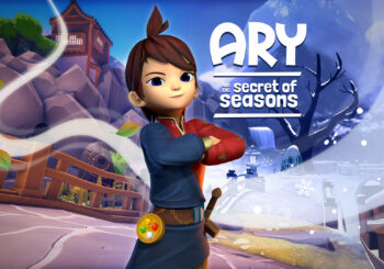 Ary and the Secret of Seasons - Switch Review