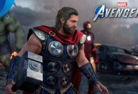Marvel's Avengers - PS4 Review