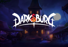 Darksburg - PC Review