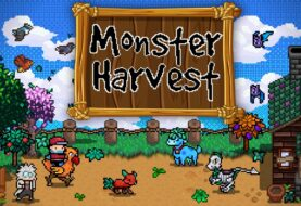 Brand New Farming RPG Monster Harvest Trailer!