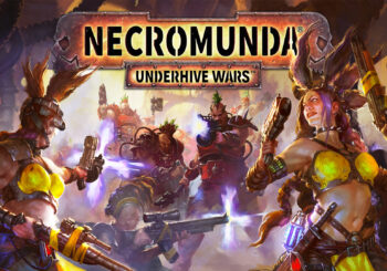 Necromunda: Underhive Wars - XB1 Review