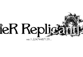 Nier Replicant Releases April 2021!