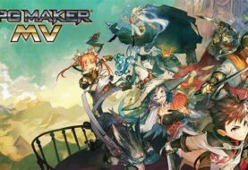 RPG Maker MV - PS4 Review
