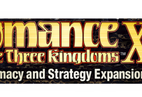 Romance of the Three Kingdoms XIV: Diplomacy and Strategy Expansion Pack Announced!