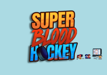 Super Blood Hockey - Switch Review
