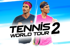 Tennis World Tour 2 - XB1 Review