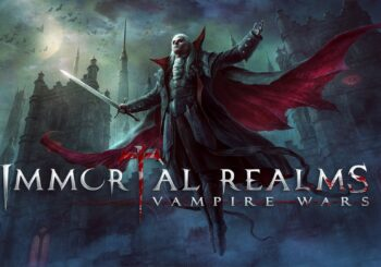 Immortal Realms: Vampire Wars - XB1 Review