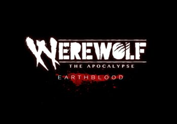 New Story Trailer for Werewolf: The Apocalypse - Earthblood Released!