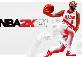 NBA 2K21 - XB1 Review