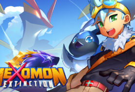 Nexomon: Extinction - PS4 Review
