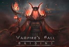 Vampire's Fall: Origins - XB1 Review