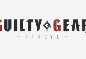 Guilty Gear -Strive- Launching in April with Two New Characters