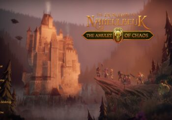 The Dungeon of Naheulbeuk - PC Review