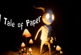 A Tale of Paper Releases October 21st Exclusively on PlayStation 4