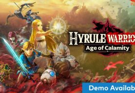 Hyrule Warriors: Age of Calamity - Switch Preview