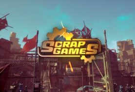 New IP Titled 'Scrap Games' Developed by G-Devs.com