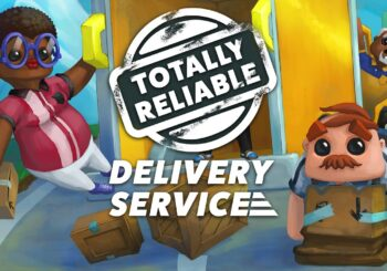 Totally Reliable Delivery Service Unveils A Scavenger Hunt Halloween Event!