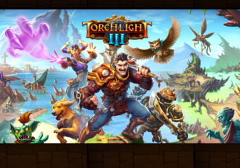 Torchlight III - XB1 Review