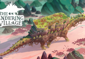 The Wandering Village Reveals Full Funding on Kickstarter in less than 24 hours!
