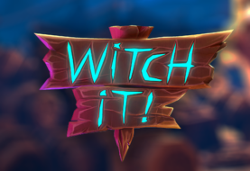 "Developer Barrel Roll Games Announces Hide and Seek Game ""Witch It"""