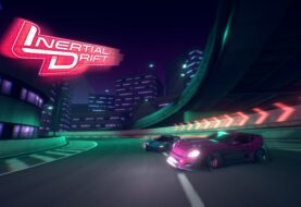 Inertial Drift - XB1 Review