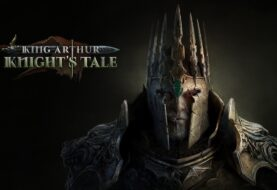 Announcing King Arthur: Knight's Tale for PlayStation 5, Xbox Series X, and Xbox  Series X!