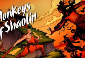 9 Monkeys of Shaolin - PS4 Review