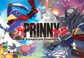 Prinny 1 and 2: Exploded and Reloaded - Switch Review