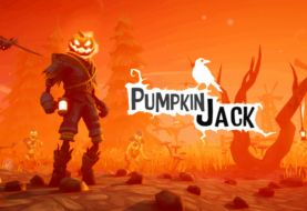Pumpkin Jack - PC Review