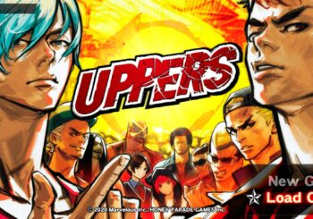 Uppers - PC Review