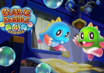 Bubble Bobble 4 Friends: The Baron is Back - PS4 Review