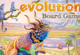Evolution Board Game Gets Digital and Launching on Nintendo Switch