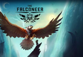 The Falconeer - XBSX Review