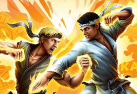 Cobra Kai: The Karate Kid Saga Continues - XB1 Review