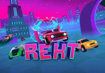 REKT! High Octane Stunts  - PC Review
