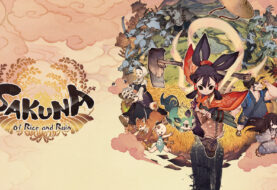 Sakuna: Of Rice and Ruin - PS4 Review