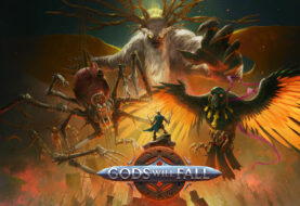 Gods Will Fall Releases in January 2021