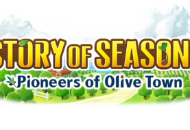 Story of Seasons: Pioneers of Olive Town Heading to Nintendo Switch in 2021