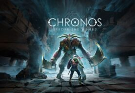 Chronos: Before the Ashes - XB1 Review