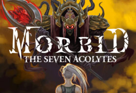 Morbid: The Seven Acolytes - XB1 Review