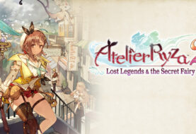 Atelier Ryza 2: Lost Legends & the Secret Fairy - PS4 Review