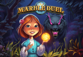 HeroCraft Proudly Presents Marble Duel on Xbox Consoles!