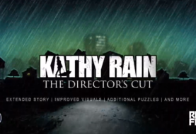 Kathy Rain: Director's Cut Coming with Extended Story and More!