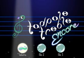 Tadpole Treble Encore - Switch Review
