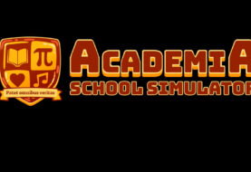 Academia: School Simulator - PC Review