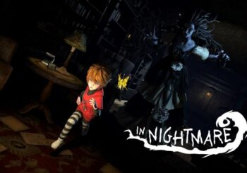 New Adventure Horror Game 'In Nightmare' Coming to PlayStation 4